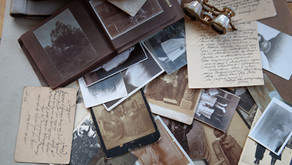 How to Collect Family Stories