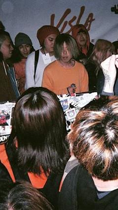 Visla Magazine's 6th Anniversary Party f