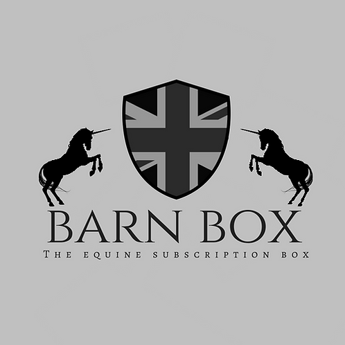 Gold Barn Box