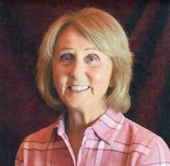Mary Ann Residorf