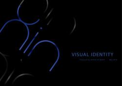 Hotel Xin Visual Identities