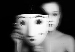 Maskedgirl 4
