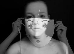 Masked Girl 9