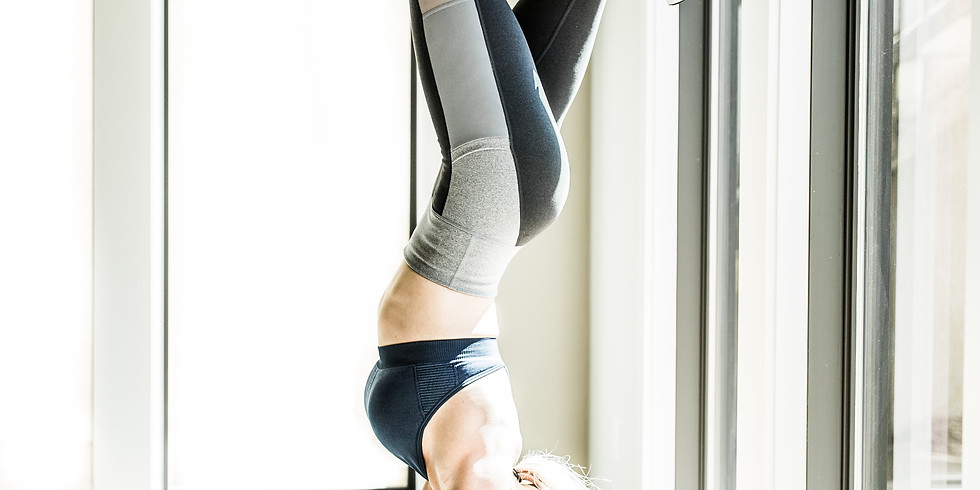 Yoga + Meditation + Smoothie Bowls