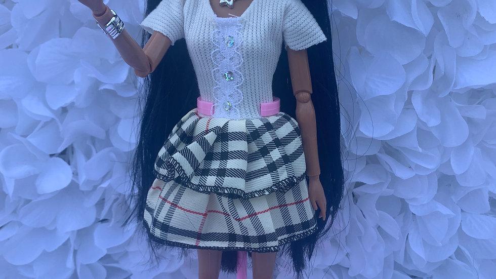 "I AM Pretty Doll ""Malena"""