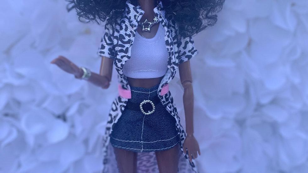 """I AM Pretty Doll """"Nyla"""""""