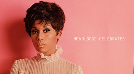 DIAHANN CARROLL  JULY 30