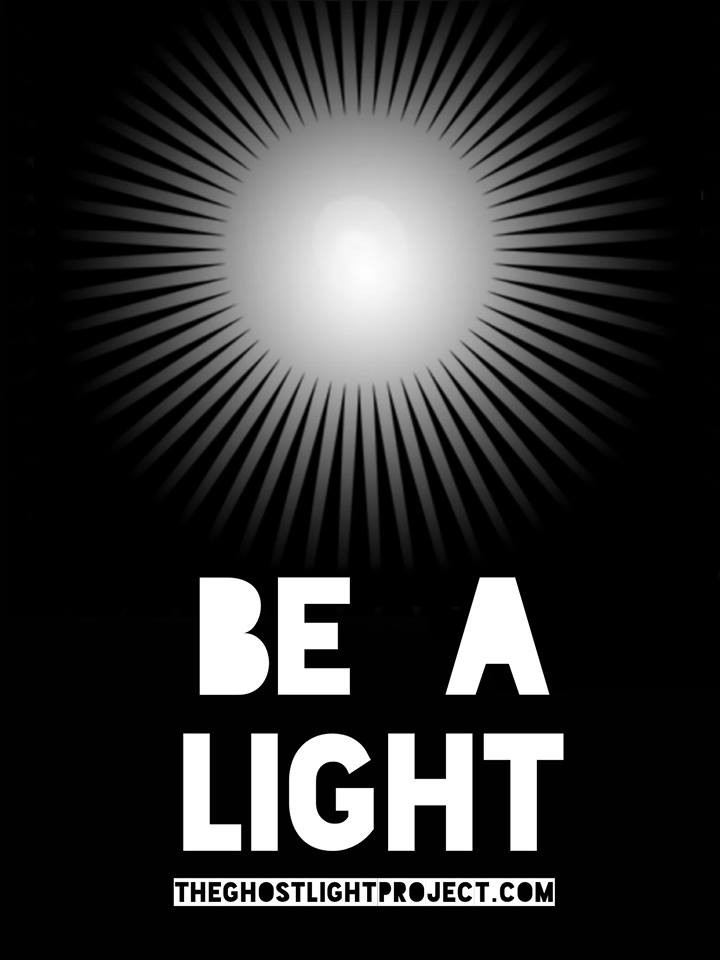 THE GHOSTLIGHT PROJECT