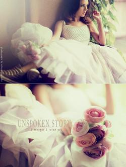 UNspoken Story