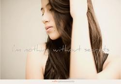 I'm Nothing Without Secret