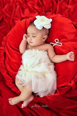 Baby Karren