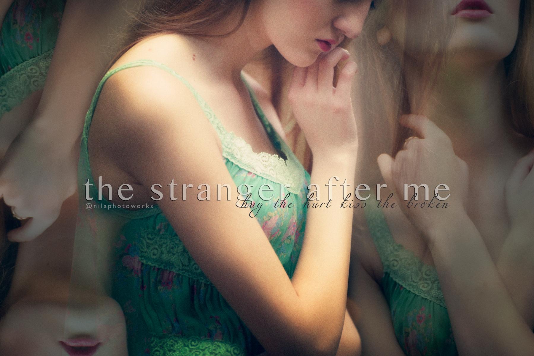 The Stranger After Me