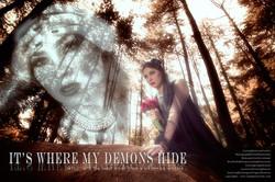 It's Where My Demons Hide