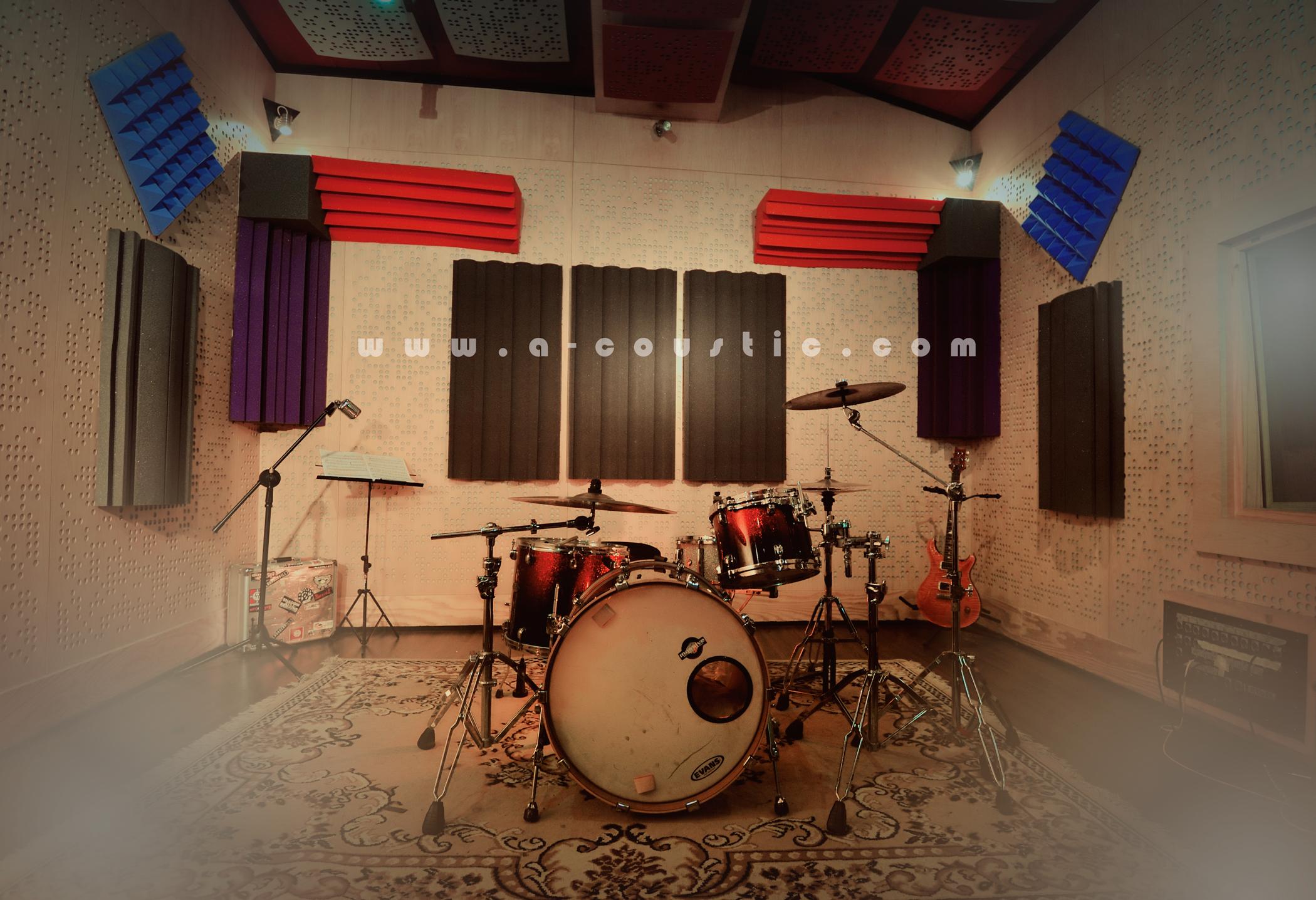sound control