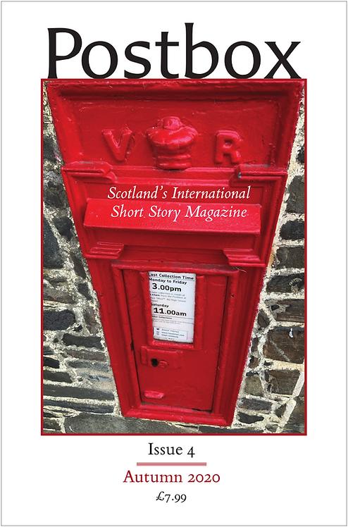 Postbox Magazine | Issue 4