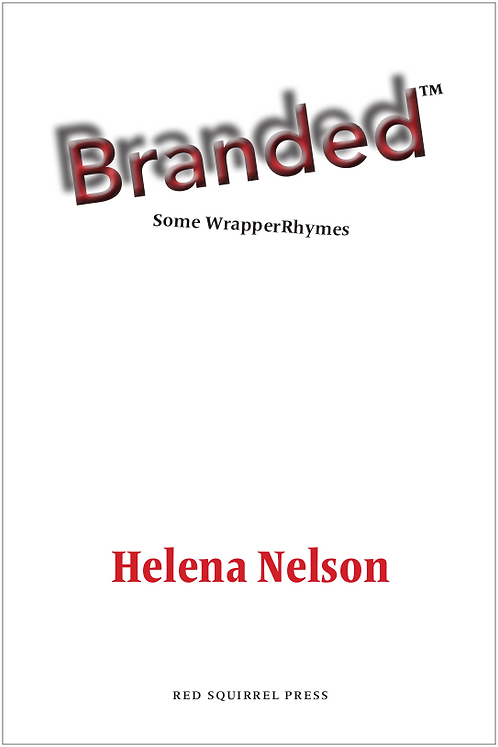 Branded | Helena Nelson