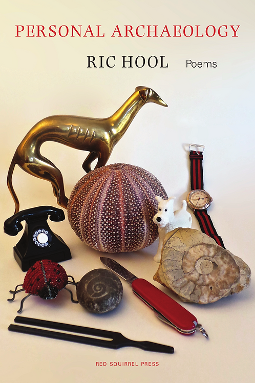 Personal Archaeology | Ric Hool