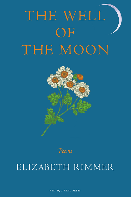 The Well of the Moon   Elizabeth Rimmer