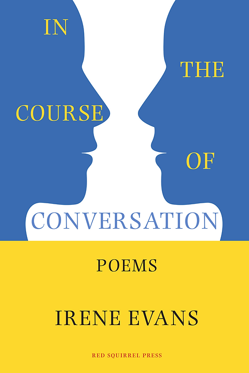 In the Course of Conversation | Irene Evans