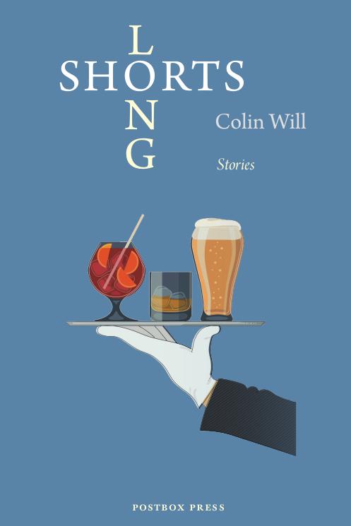 Long Shorts | Colin Will