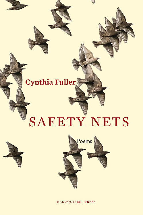 Safety Nets   Cynthia Fuller