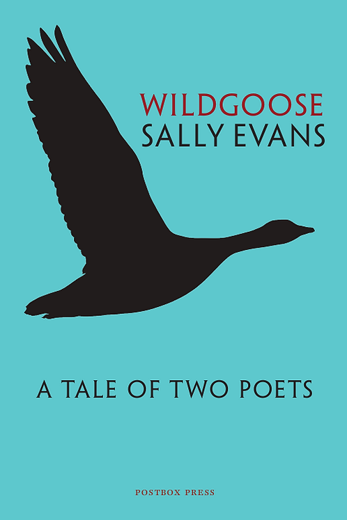 Wildgoose | Sally Evans