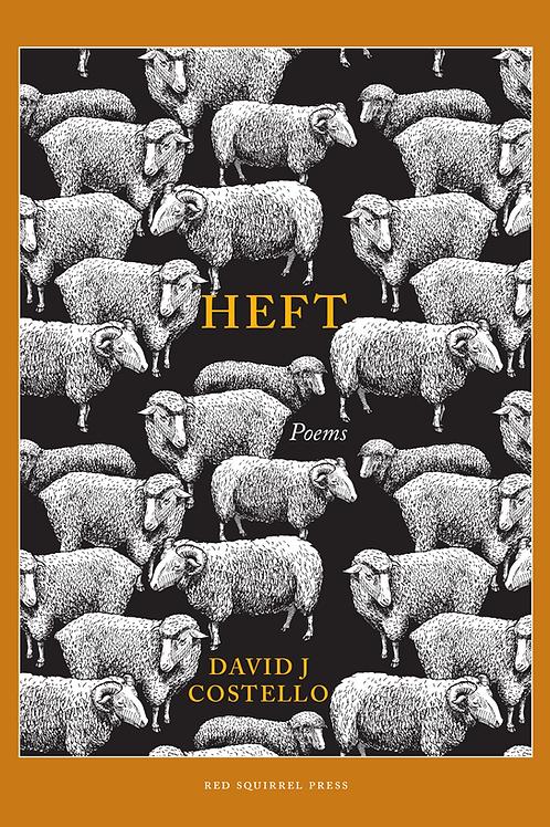 Heft | David J Costello