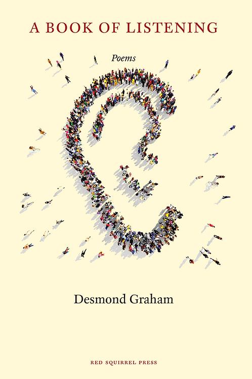 A Book of Listening | Desmond Graham