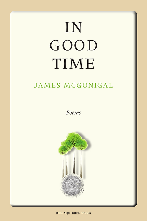 In Good Time | James McGonigal