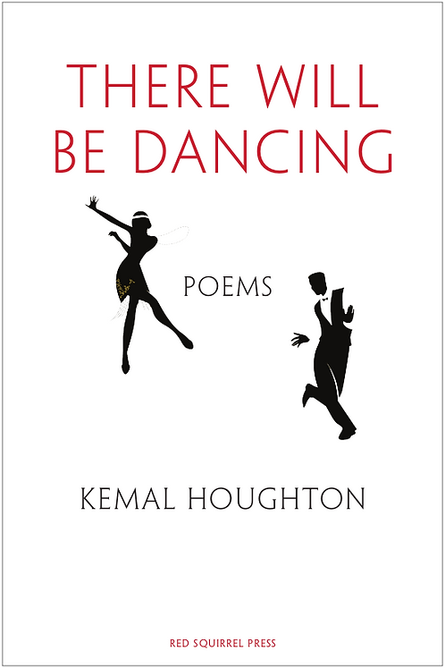 There Will Be Dancing | Kemal Houghton