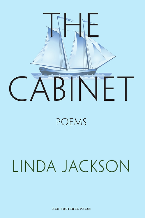 The Cabinet | Linda Jackson