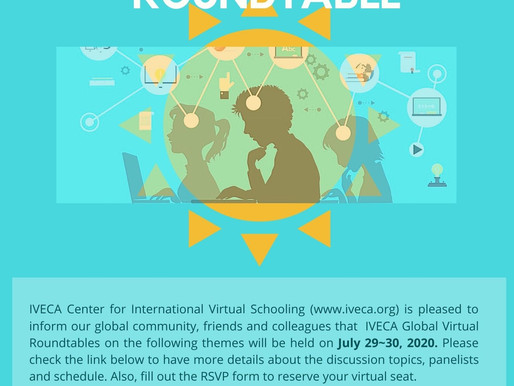 IVECA Global Summer Camp Roundtable Discussion