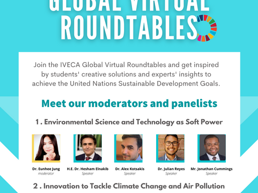 SAVE THE DATE: IVECA Summer Camp - Global Virtual Roundtable: July 16