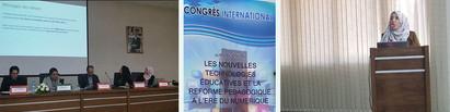 Global Coordinator Presents IVECA's Model for Success