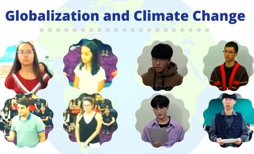 Students Across Nations Identify Climate Change Manifestations