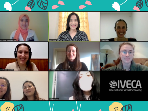IVECA Welcomes New Teachers from Around the World