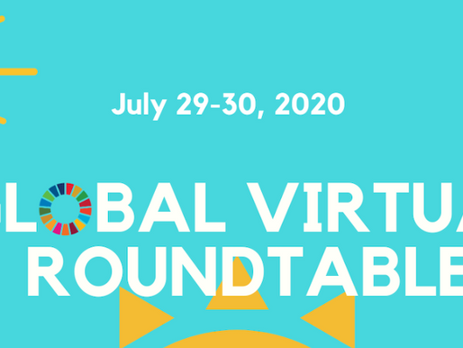 IVECA's Global Virtual Roundtable