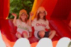 Bouncy Castle Parties