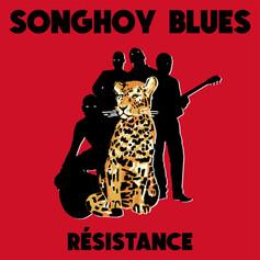 Songhoy Blues - Resistance (album)