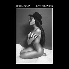 Judi Jackson - Live In London (album)