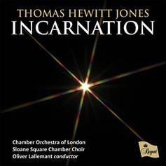 Thomas Hewitt Jones - Incarnation