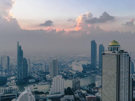 タイの投資環境 - マクロ情報、外資規制、企業法、会計基準等 -