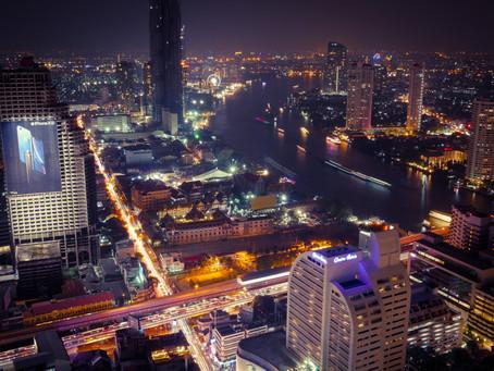 タイのM&A - 最新5事例でみる業界トレンド、実務動向 -