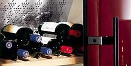 Link Weinflasche lagerung Liebherr Schweiz