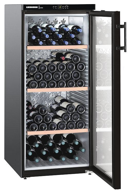 Liebherr WKb 3212 Weinschrank Flaschen 164