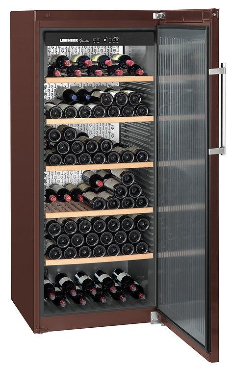 Liebherr WKt 4551 Weinschrank Flaschen 201