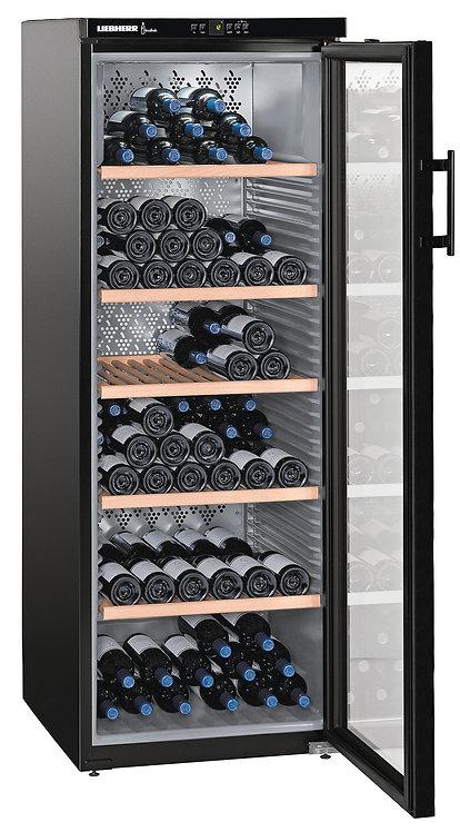 Liebherr WKb 4212 Weinklimaschrank Flaschen 200