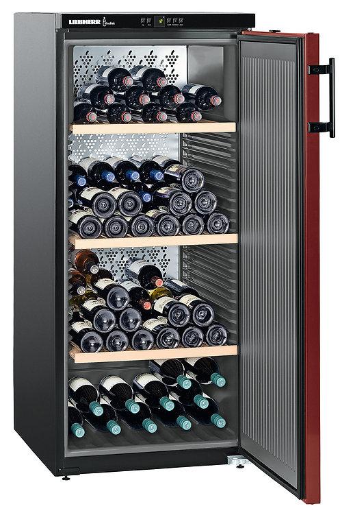Liebherr WKr 3211 Weinschrank Flaschen 164