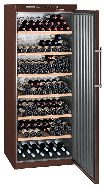 Liebherr WKt 6451 Weinschrank Flaschen 312