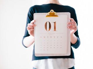 ¿Tu Boda Será en el 2019? Lee Este Post Antes de Elegir la Fecha